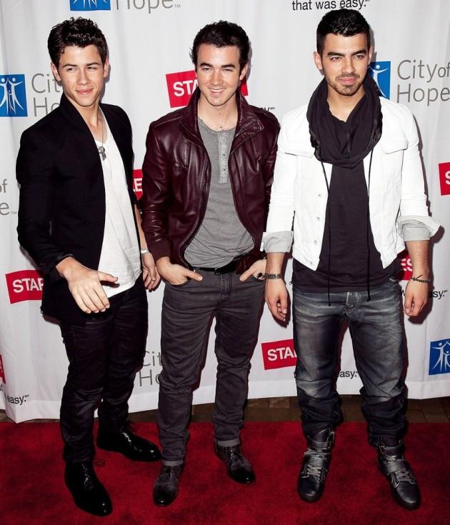 Jonas Brothers Show